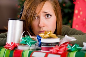 Holiday Stress Tips